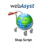 webAsyst Shop-Script
