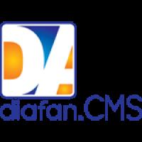 Diafan CMS