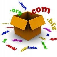 Выбор домена для интернет магазина