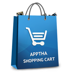 Apptha Shopping Cart